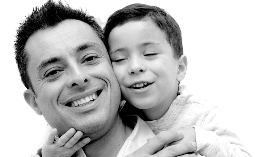 Ser Pai Já Não é o Que Era (é MuitoMais)