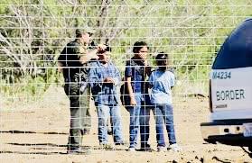 Separados pela Fronteira