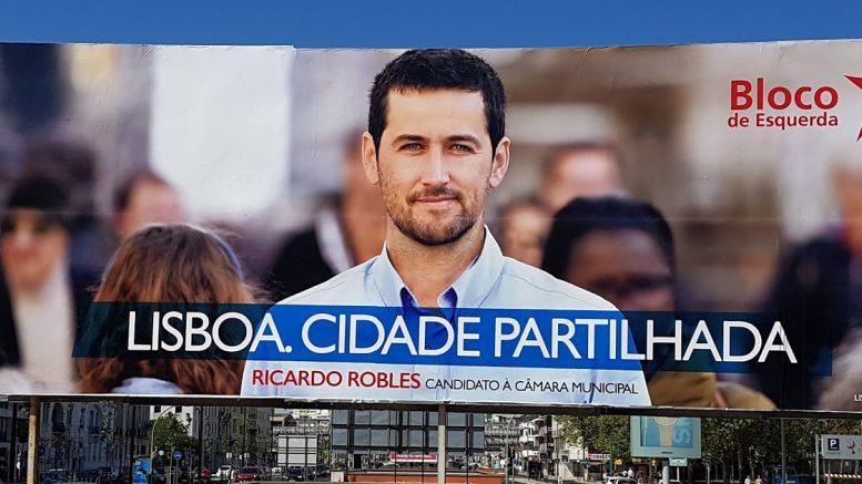 Oito Perguntas Para RicardoRobles